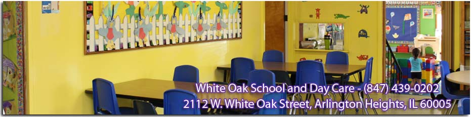 White Oak Blog